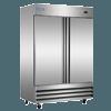 reach in freezer repair
