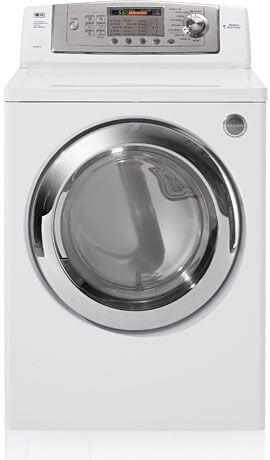 lg dryer repair service