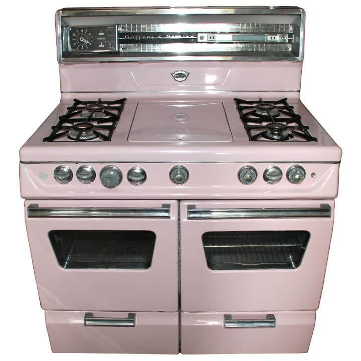 Gaffers Sattler Antique Oven Stove Repair In Hollywood West Hills