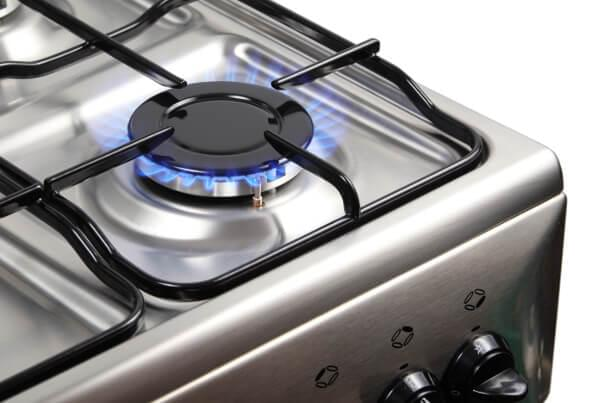 gas and electric range repair
