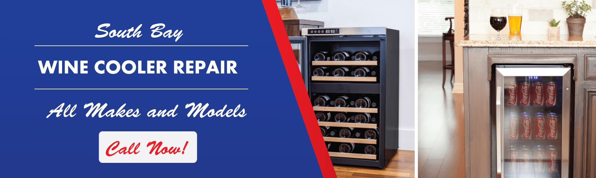 Wine Cooler Repair South Bay Service Masters Appliance